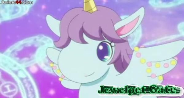 Jewelpet saison 1 episode 30 tapis roulant sushis et romance - Jewelpet saison 6 ...